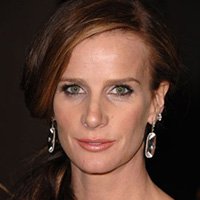 Actor Rachel Griffiths